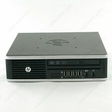 HP 8300 Elite USFF (320 GB, Intel Core i5 3rd Gen., 2.9 GHz, 4 GB) PC Desktop