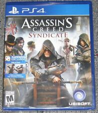 Assassin's Creed: Syndicate - Sony PlayStation 4 - PS4 - Brand New and Sealed