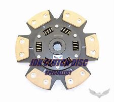 JDK 2000-2002 Chevy Cavalier & Pontiac Sunfire 2.2L OHV STAGE3 Clutch DISC