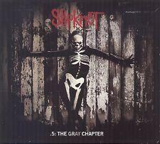 .5: the Gray Chapter - Slipknot CD Sealed New ! 2014