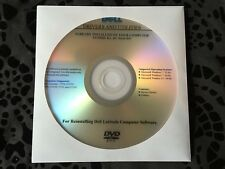 Dell Latitude 5250 E5250 5450 E5450 5550 E5550 Resource Drivers CD DVD Disc
