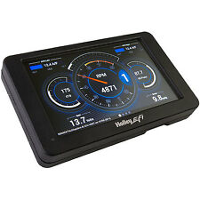 Holley EFI Digital Dash 7'' Screen Fully Customizable Full Color 553-106