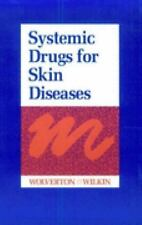 Systemic Drugs for Skin Diseases, 1e-ExLibrary