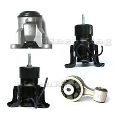 Fits 08-13 Nissan Altima Maxina Murano 3.5L Engine Motor Mount Set 4Pcs G213