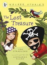 The Lost Treasure by Jan Stradling (Paperback, 2013)