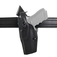Safariland 6360 Level 3 Duty Holster, Sig Sauer P220, P226, 6360 77 62 Left Hand