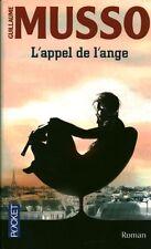 """Livre Poche Roman """" L'Appel de l'Ange - Musso """"  ( No 1980 ) Book"""