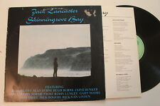 Jack Lancaster / Skinninggrove Bay / 1981 Kamera Records UK 1st LP
