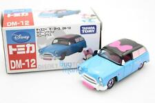 Tomica Takara Tomy Disney Motors  DM12 Lagoon Wagon Minnie Japan Diecast Toy Car