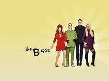 The B-52s - 2 cassette tapes