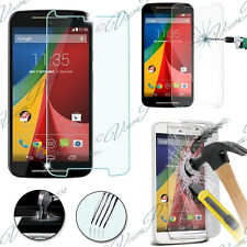 1 Film Verre Trempe Protecteur Protection Motorola Moto G (2nd Gen) Digital TV