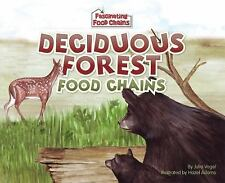 Deciduous Forest Food Chains (Fascinating Food Chains)