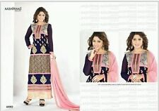 indian/pakistani salwar kameez/bollywood/designer/dress/suit/shalwar/weddding/