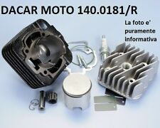 140.0181/R KIT CILINDRO D.47 RACING POLINI  VESPA 50 S 2T