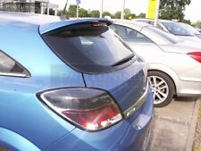 OPEL VAUXHALL ASTRA H 3d HATCHBACK GTC OPC STYLE TAILGATE ROOF SPOILER Blende