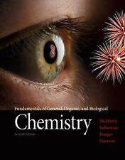 Fundamentals of General, Organic, and Biological Chemistry by John E....