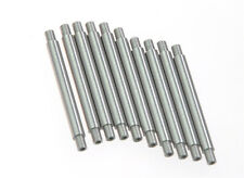 10 Pcs 4* 51 mm Pro Metal Feathering Shaft For T-REX 450 Pro Sport V3