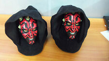 Star Wars Episode 1 Darth Maul Slippers - size xxl 4-5