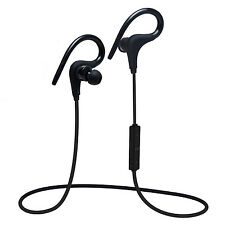 Wireless Bluetooth 4.1 Stereo with Microphone Sports Earphone Earbuds Headset