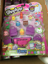 Shopkins Season 2 12 Pack Fluffy Baby (what u see is what u get) #1