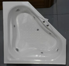 Corner Spa Bath Jazz 205 by Jazz Spas Australia Australian Made.