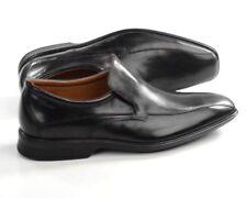 New ��Clarks �� UK Size 6 H Goya Band Men's Formal Smart Slip On Shoes 39,9EU