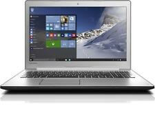 "Lenovo IdeaPad 510 15.6"" ips 1080P pc portable Intel Cr i3-6200U ram 4GB/1TB dvd W10"
