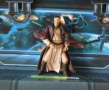 STAR WARS FIGURE 2002 SAGA COLLECTION EETH KOTH (JEDI MASTER)