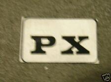 BB Stemma Adesivo Emblema parafango Posteriore Piaggio CIAO PX FL
