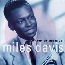 CD MILES DAVIS OUT OF THE BLUE GODCHILD VENUS DE MILO