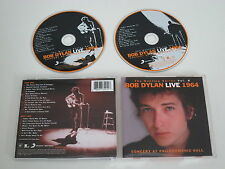 BOB DYLAN/LIVE 1964/CONCERT AT PHILHARMONIC HALL(COLUMBIA/LEGACY 88697732912)2CD