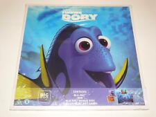 Blu-Ray / DVD ~ Finding Dory ~ Big Sleeve Edition with Art Cards ~ NEW