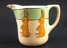 Roseville Juvenile Rabbit Pitcher