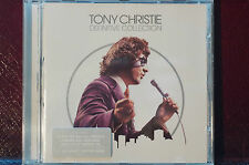 Rare Tony Christie Definitive Collection 1st Run Sticker Universal 9827867 21Trk