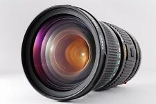 【B- Good】 Canon New FD NFD 35-105mm f/3.5 Macro Lens w/Caps From JAPAN #2058