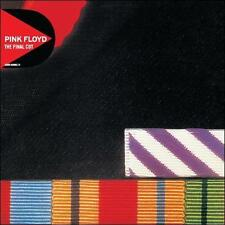 Pink Floyd, The Final Cut, Excellent Original recording remastered