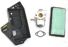 Original Generac Generator 0836660SRV Carburetor Kit W/Air Filter 078601