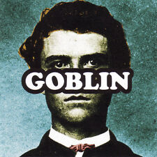 Tyler The Creator - Goblin - 2 x Vinyl LP *NEW & SEALED*