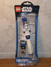 Lego Star Wars Stormtrooper Stift Kugelschreiber Pen NEU OVP NEW