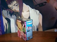 Welcome to the N.H.K. Vol 2 with LE Art Box - 2nd Conspiracy BRAND NEW Anime DVD