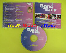 CD BAND ITALY AMICI CANTAUTORI compilation PROMO 03 NOMADI QUELLI SATELLITI (C8)