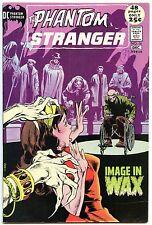 The Phantom Stranger 16 VF 8.0