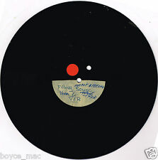 "dubplate 10"" : TYRONE TAYLOR-i got a feeling / suzie wong dub  (hear)"