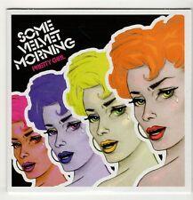 (GS928) Some Velvet Morning, Pretty Girl - 2007 DJ CD