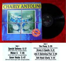 LP CHARLIE Antolini: special Delivery (MPS 0068.256) D 1979