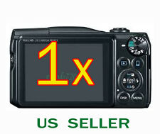 1x Clear LCD Screen Protector Guard Shield Film For Canon PowerShot SX60 HS