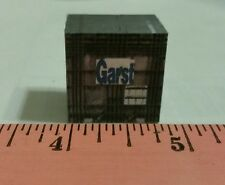 1/64 custom farm toy Pallet syngenta garst bulk probox Seed box see description