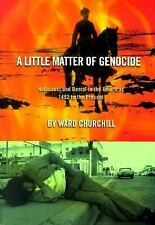 A Little Matter of Genocide: Holocaust and Denial in the Americas 1492 to the P