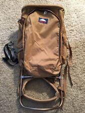 Vintage Jansport External Frame Backpack