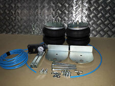 Vauxhall Movano (after 2010) - AIR SUSPENSION KIT for Motorhome, Recovery